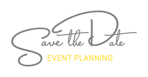 Save The Date Event Planning